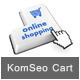 KomSeo Cart - Fast Loading Shopping Cart With SEO - CodeCanyon Item for Sale