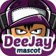 Dj Mascot - GraphicRiver Item for Sale