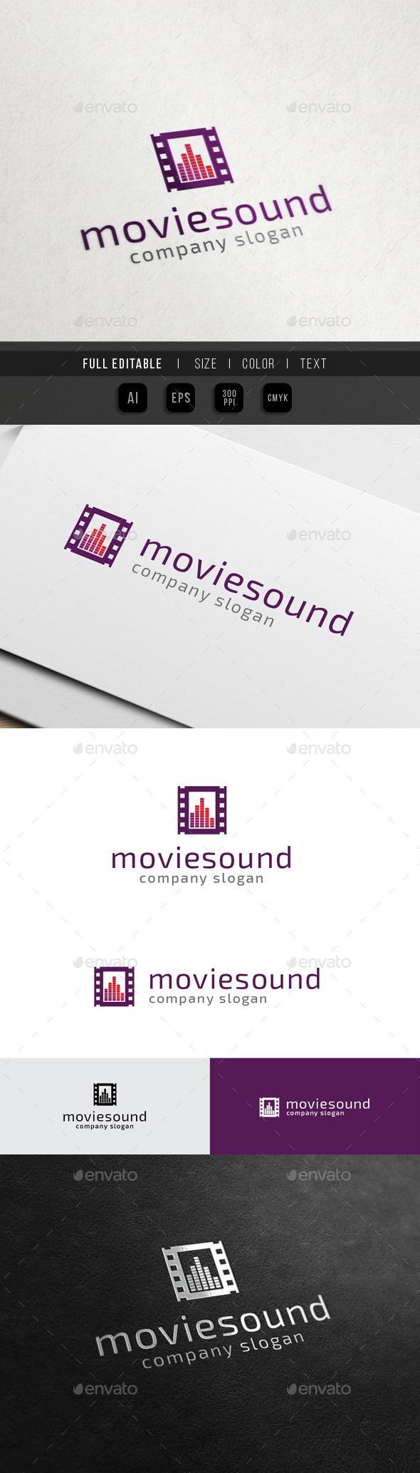 Movie Video Sound - Music Mixing