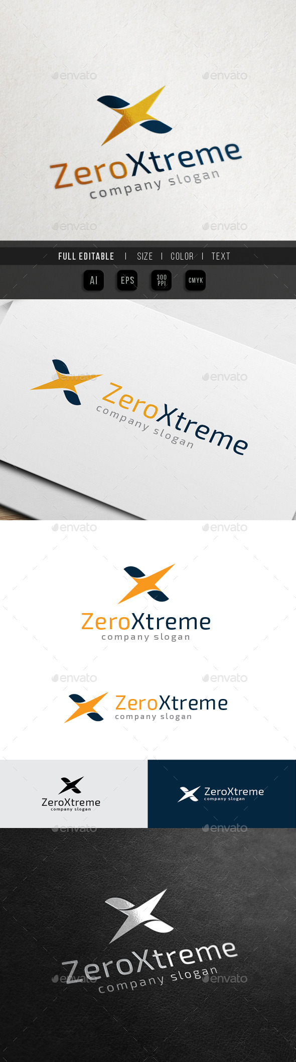 Xtreme Z Game - Extreme Sport