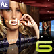 Glide - AE CS3 Project - VideoHive Item for Sale