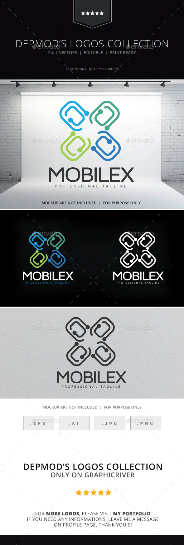 Mobilex Logo