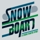 Snowboard T-shirt Graphics - GraphicRiver Item for Sale