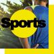 Sports Magazine - GraphicRiver Item for Sale