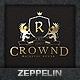 Heraldic Crest Logos Vol.7 - GraphicRiver Item for Sale