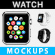 Watch Mockups - GraphicRiver Item for Sale