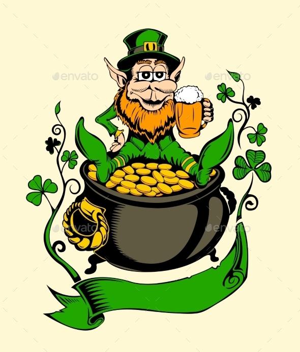 St. Patrick Image