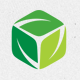 Ecobox Logo Template - GraphicRiver Item for Sale