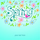 Floral Spring - GraphicRiver Item for Sale