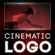 Cinematic Logo - VideoHive Item for Sale
