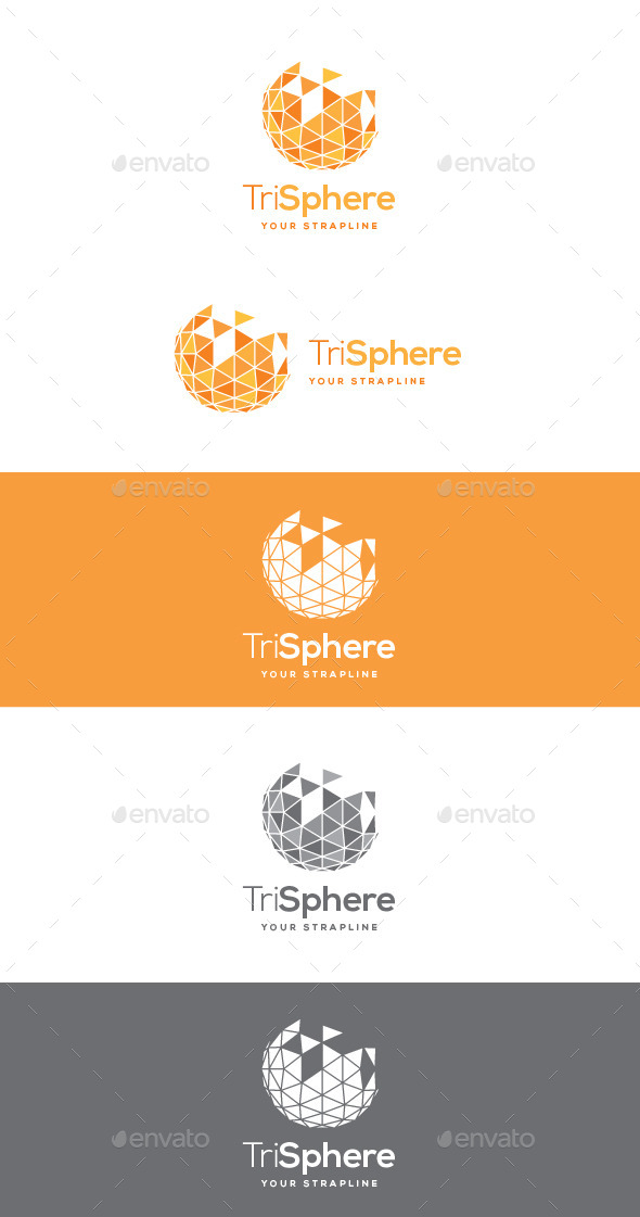 Tri Sphere Logo