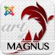 Magnus Multipurpose Joomla Theme - ThemeForest Item for Sale
