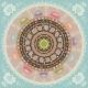 Mandala Pattern  - GraphicRiver Item for Sale