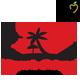 Beach Island Logo - GraphicRiver Item for Sale