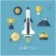 Start Up Concept  - GraphicRiver Item for Sale