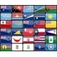 Flags of the Countries - GraphicRiver Item for Sale