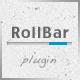 RollBar - jQuery ScrollBar Plugin - CodeCanyon Item for Sale