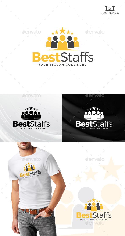 Best Staffs Logo