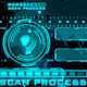 Hi-Tech Text Interface - VideoHive Item for Sale