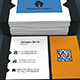 Business Card Design - GraphicRiver Item for Sale