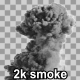 3 Huge Smoke Pack - VideoHive Item for Sale
