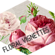 Vintage Floral Vignettes - VideoHive Item for Sale