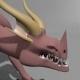 Dragon Base mesh - 3DOcean Item for Sale