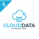 Cloud Data Logo Templates - GraphicRiver Item for Sale