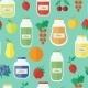 Juice Jars  - GraphicRiver Item for Sale