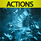 Amazing Forge Photoshop Action - GraphicRiver Item for Sale