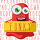 Funky - GraphicRiver Item for Sale
