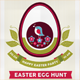 Easter Egg Hunt Flyer Template - GraphicRiver Item for Sale