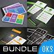 Bundle - Creative Business Card - GraphicRiver Item for Sale