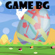 Easter game BG - GraphicRiver Item for Sale