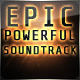 Epic Powerful Action Soundtrack - AudioJungle Item for Sale