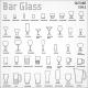Bar Glass - GraphicRiver Item for Sale