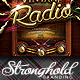 Vintage Radio Event Flyer  - GraphicRiver Item for Sale
