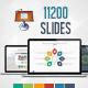 Harmony Usability Keynote Presentation Template - GraphicRiver Item for Sale