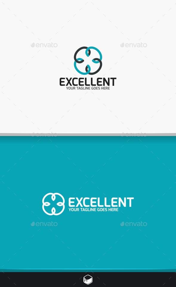 Excellent Logo
