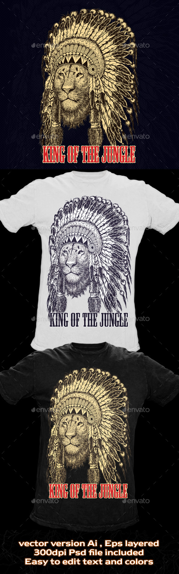 d562e657 Simple T-shirt Designs from GraphicRiver