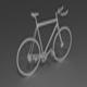 Road Bike - 3DOcean Item for Sale