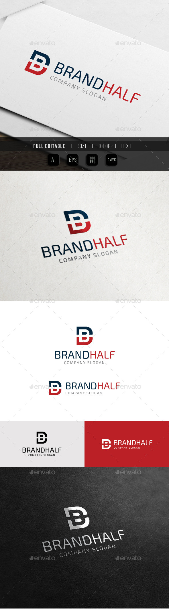 Best Brand - Letter B