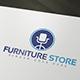 Furniture & Interior Logo - GraphicRiver Item for Sale