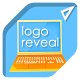 Notebook Logo Reveal - VideoHive Item for Sale