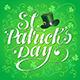 Saint Patrick's - GraphicRiver Item for Sale