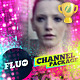 Fluo TV - VideoHive Item for Sale