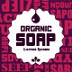 Organic Soap Packaging - GraphicRiver Item for Sale