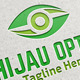 Hijau Optik - GraphicRiver Item for Sale