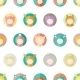 Characters Dressed as Animals Pattern  - GraphicRiver Item for Sale