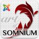 Somnium - Building Business Joomla Template - ThemeForest Item for Sale